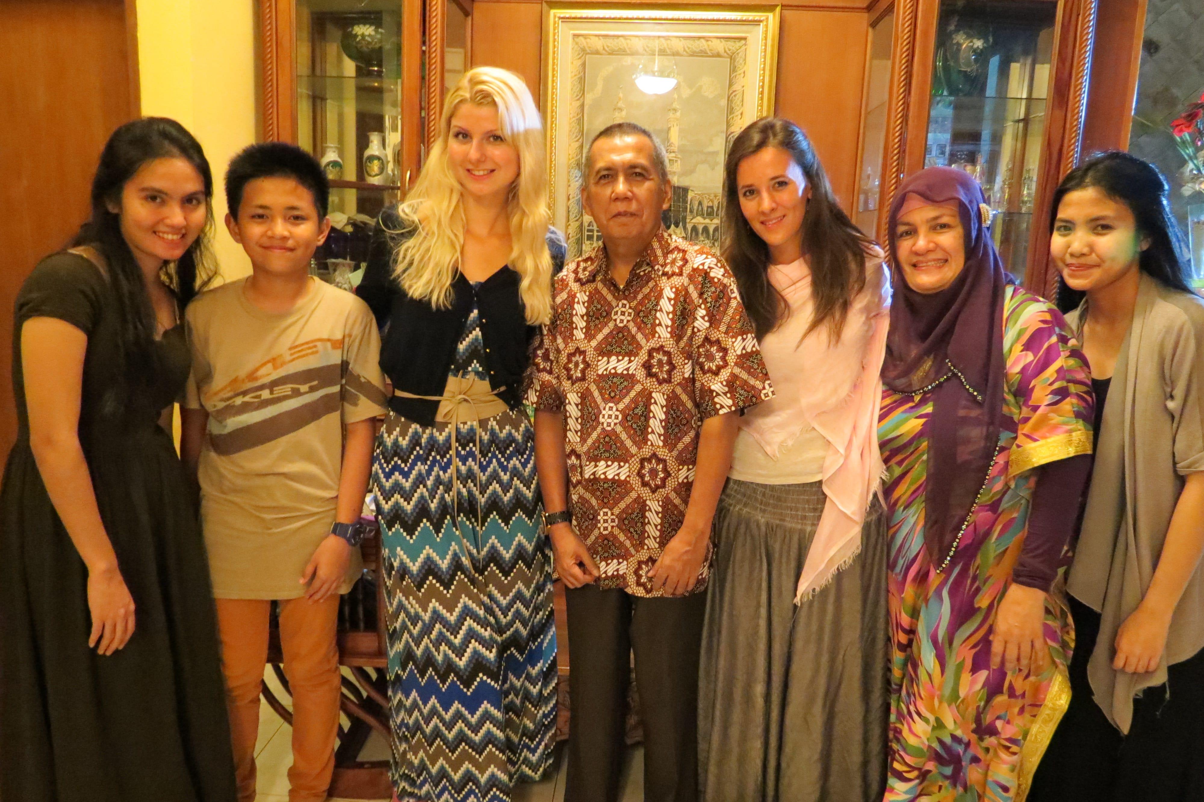 Dies a Bogor. Viatge a Indonèsia. Berta Torras