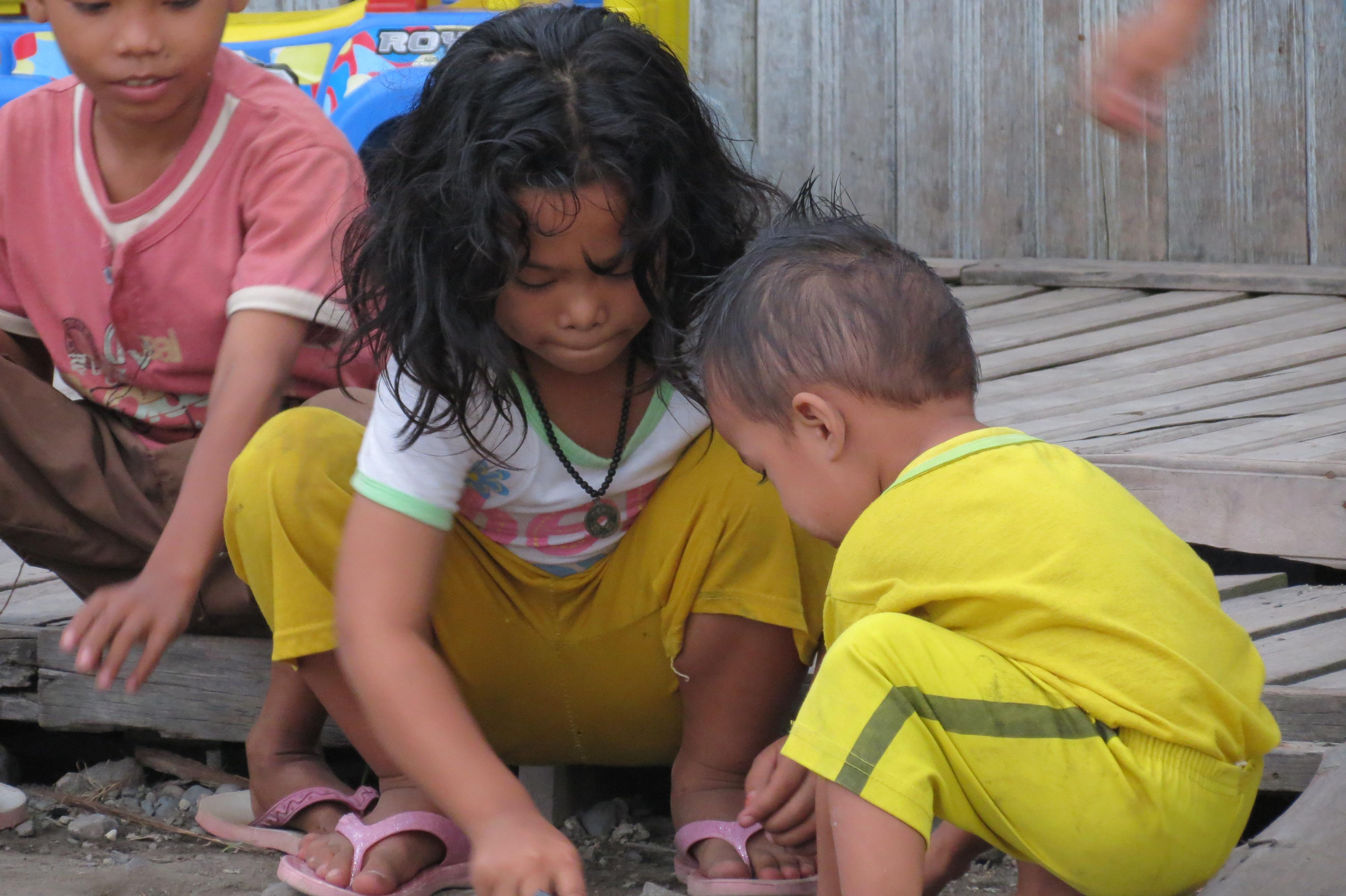 children nens indonesia