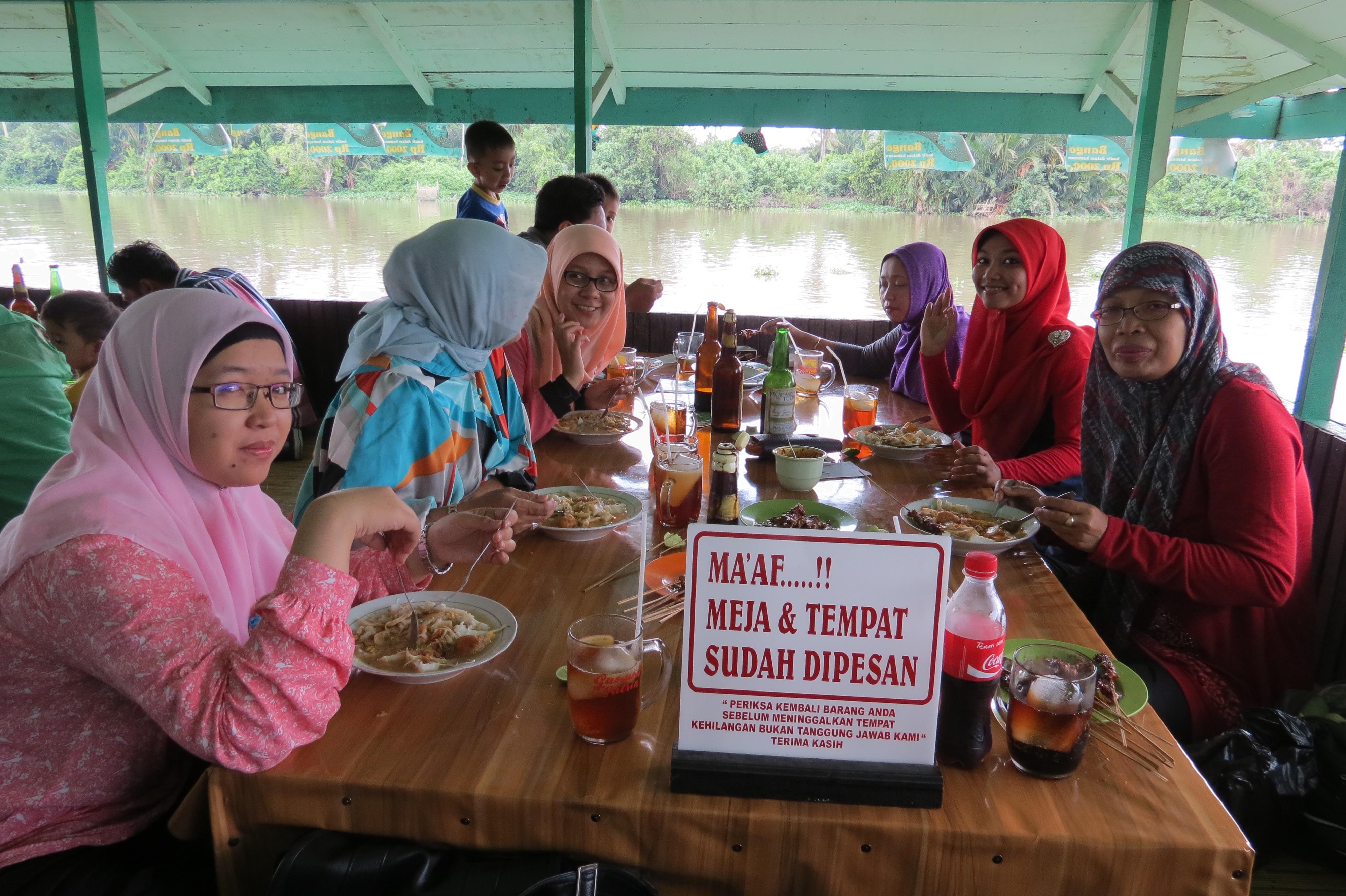 àpat Kalimantan mestra