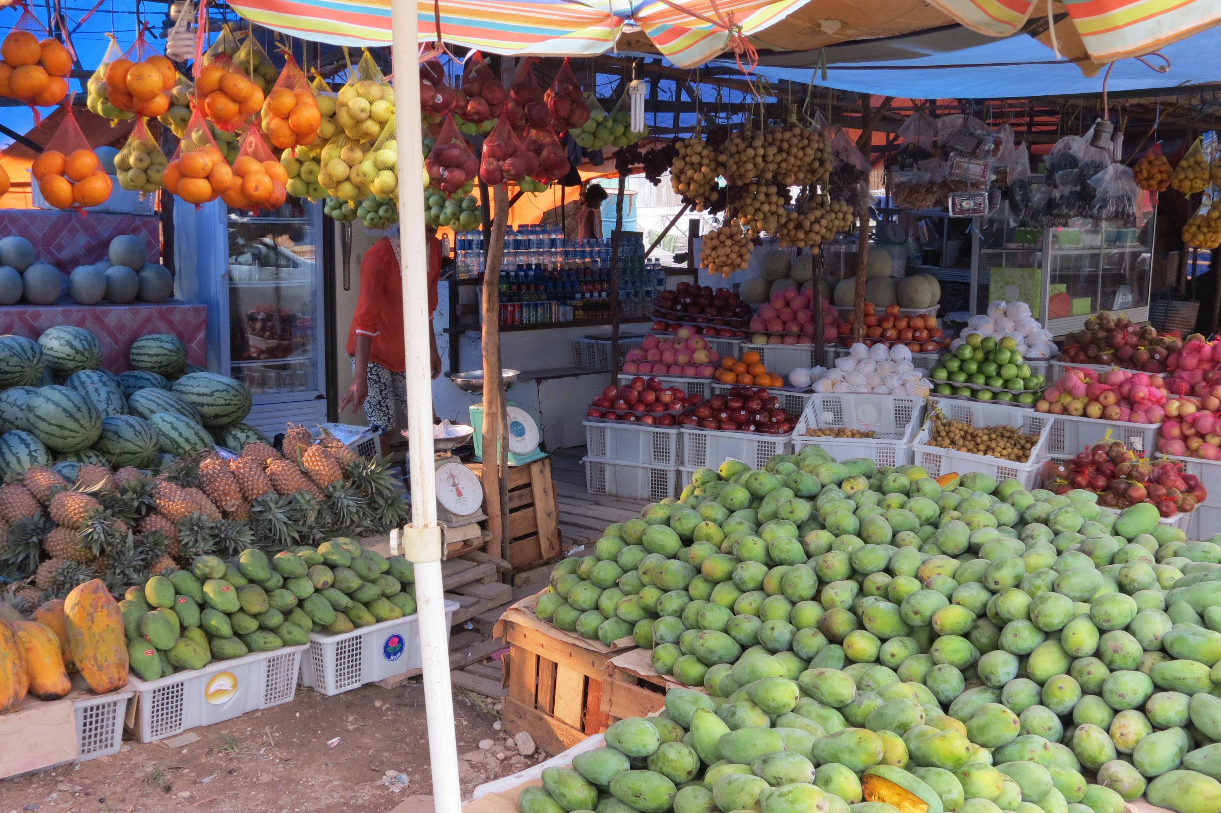 fruita indonesia