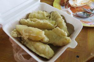 plàtan fregit fried banana indonesia