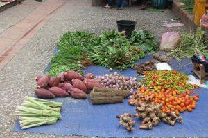 mercat Luang Prabang