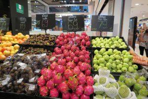 fruita Laos Vientiane
