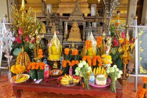 temple Vientiane
