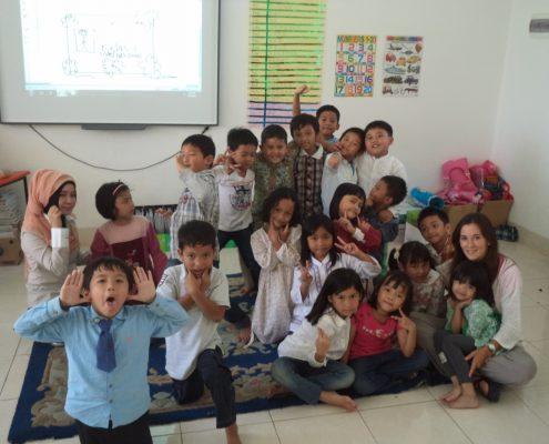 escola Bogor Berta