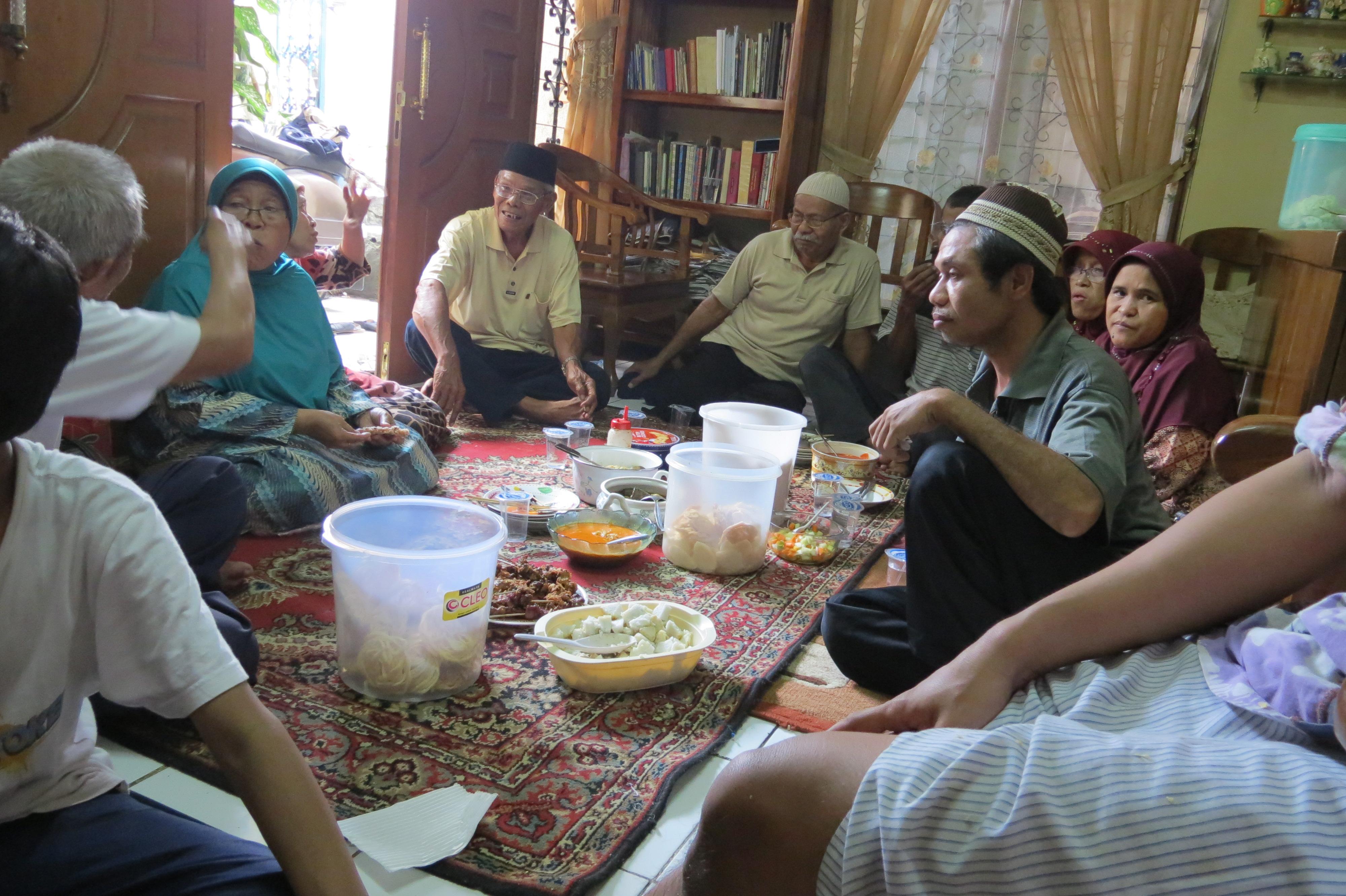 àpat família Java Berta Torras