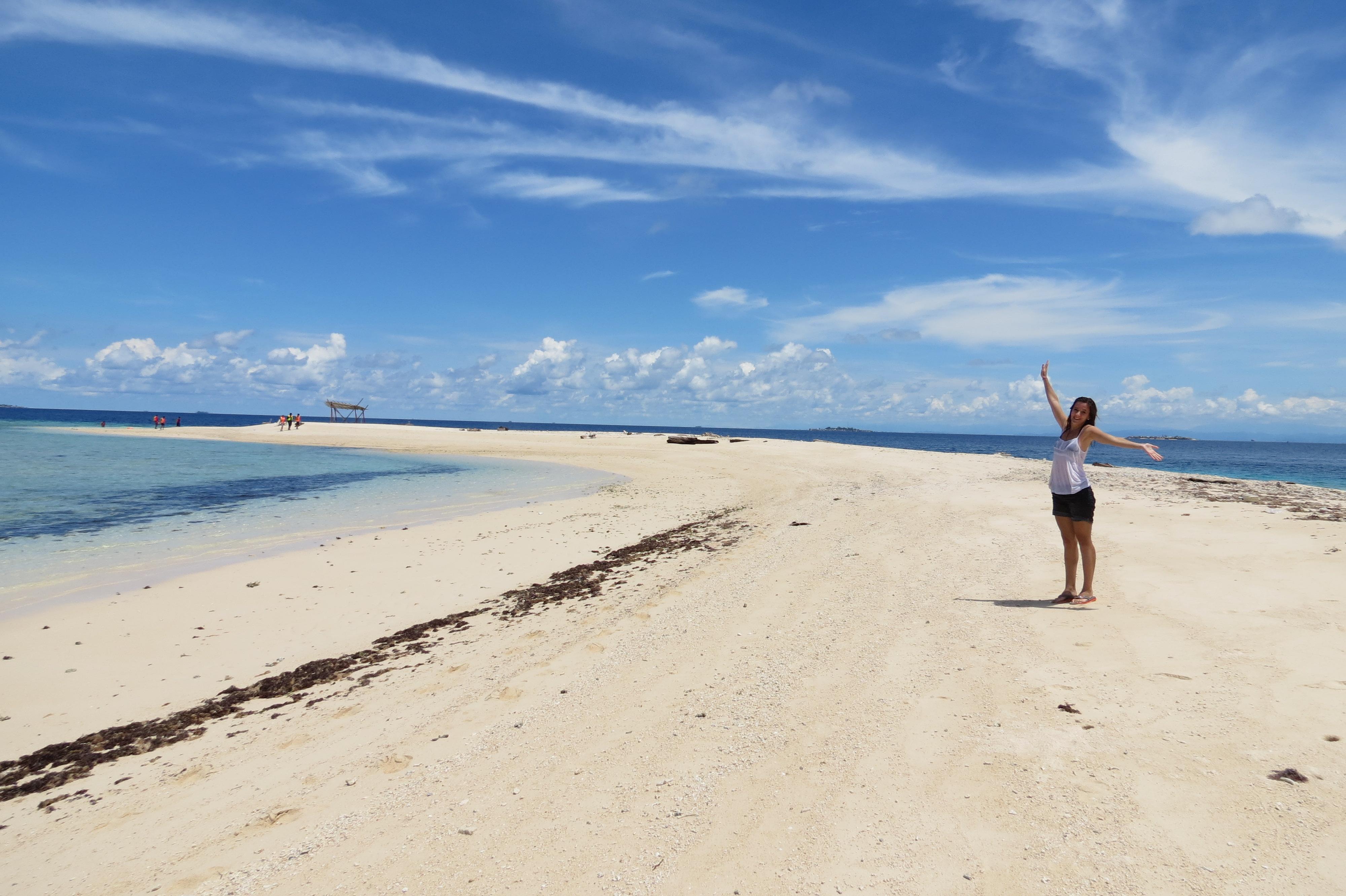 beach platja Makassar