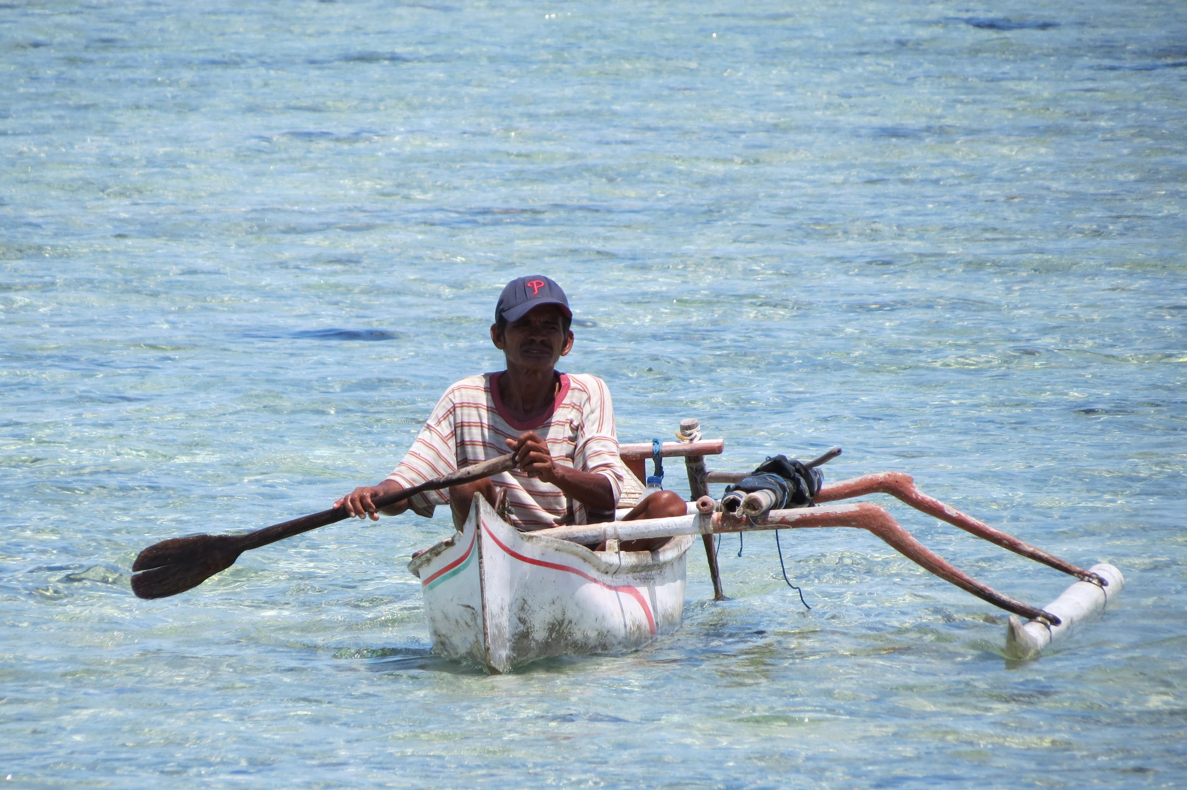 pescador Makassar