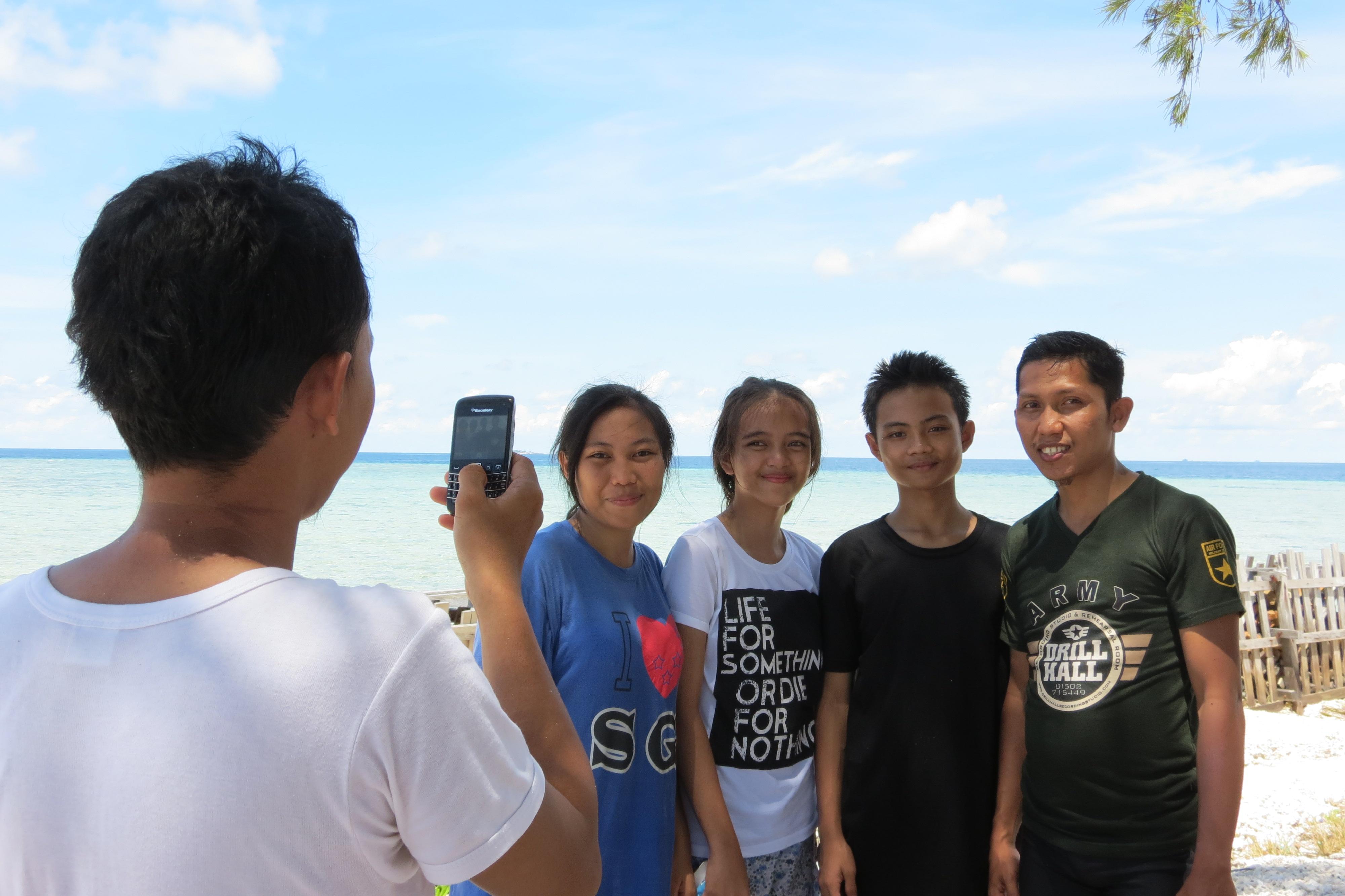 estudiants Makassar