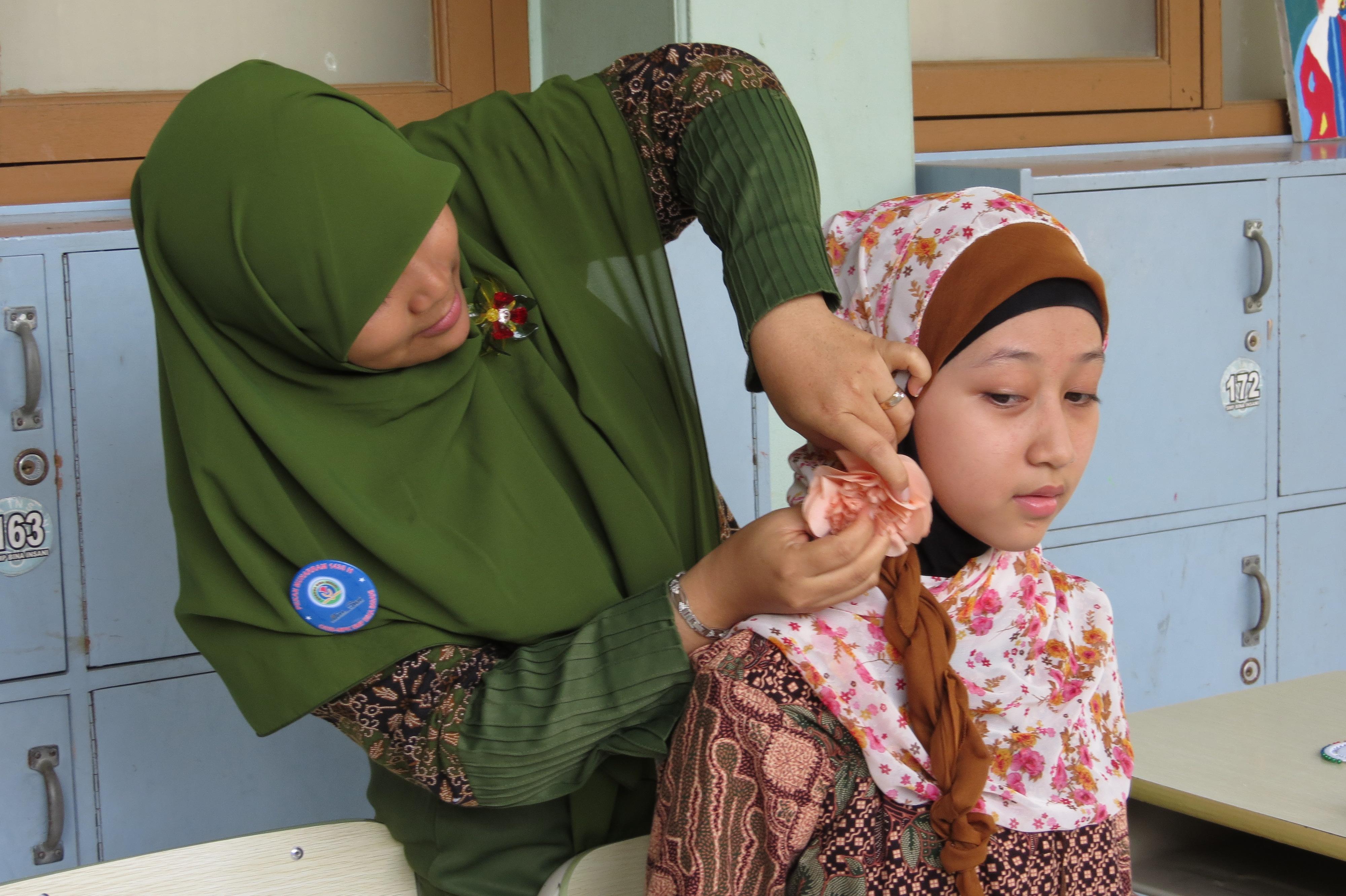concurs tradicional Bogor