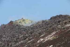 volcà sumatra