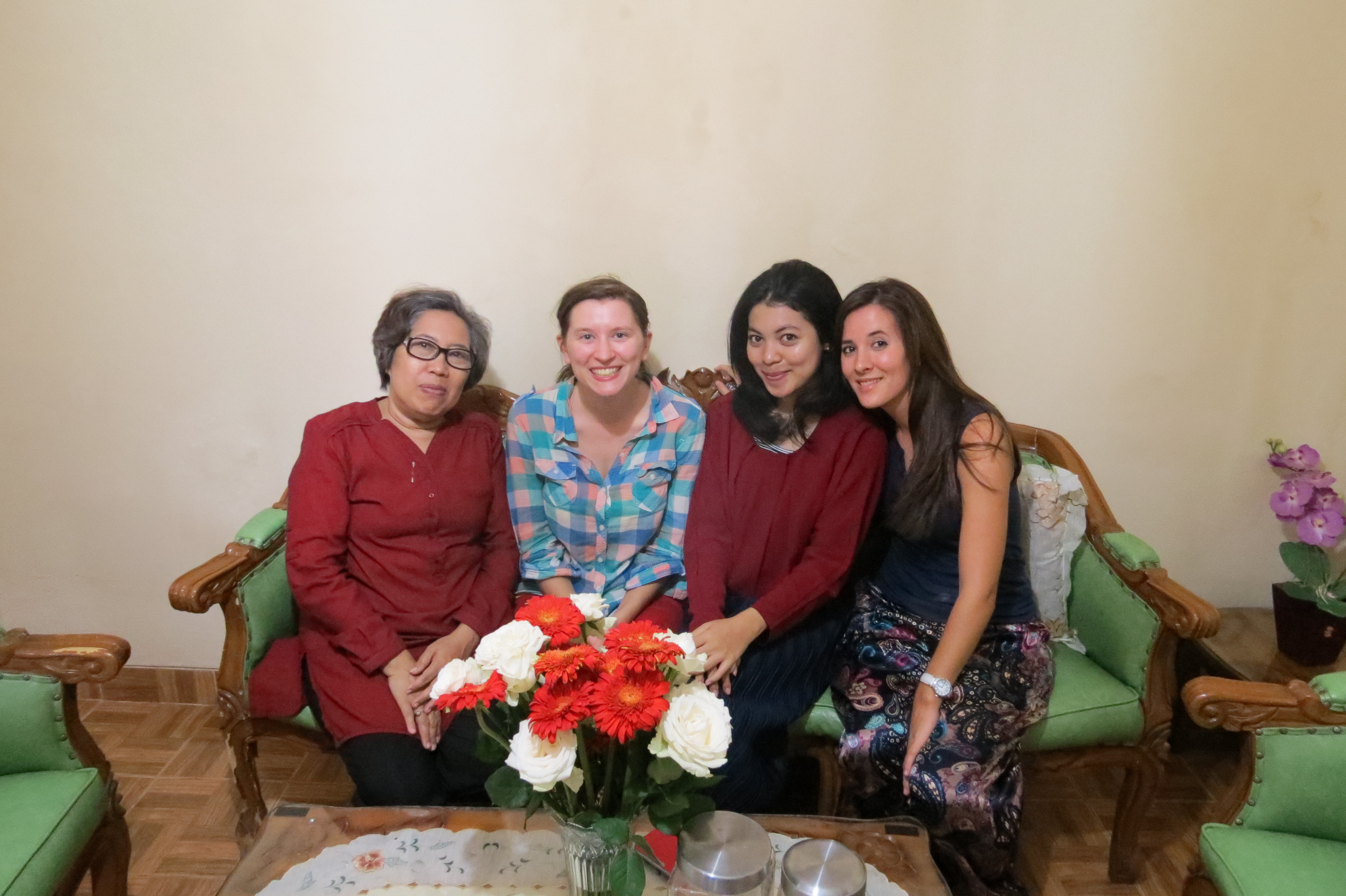 acomiadament Berta Indonesia