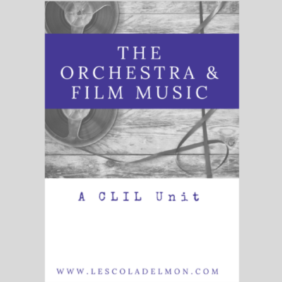 The Orchestra & Film Music