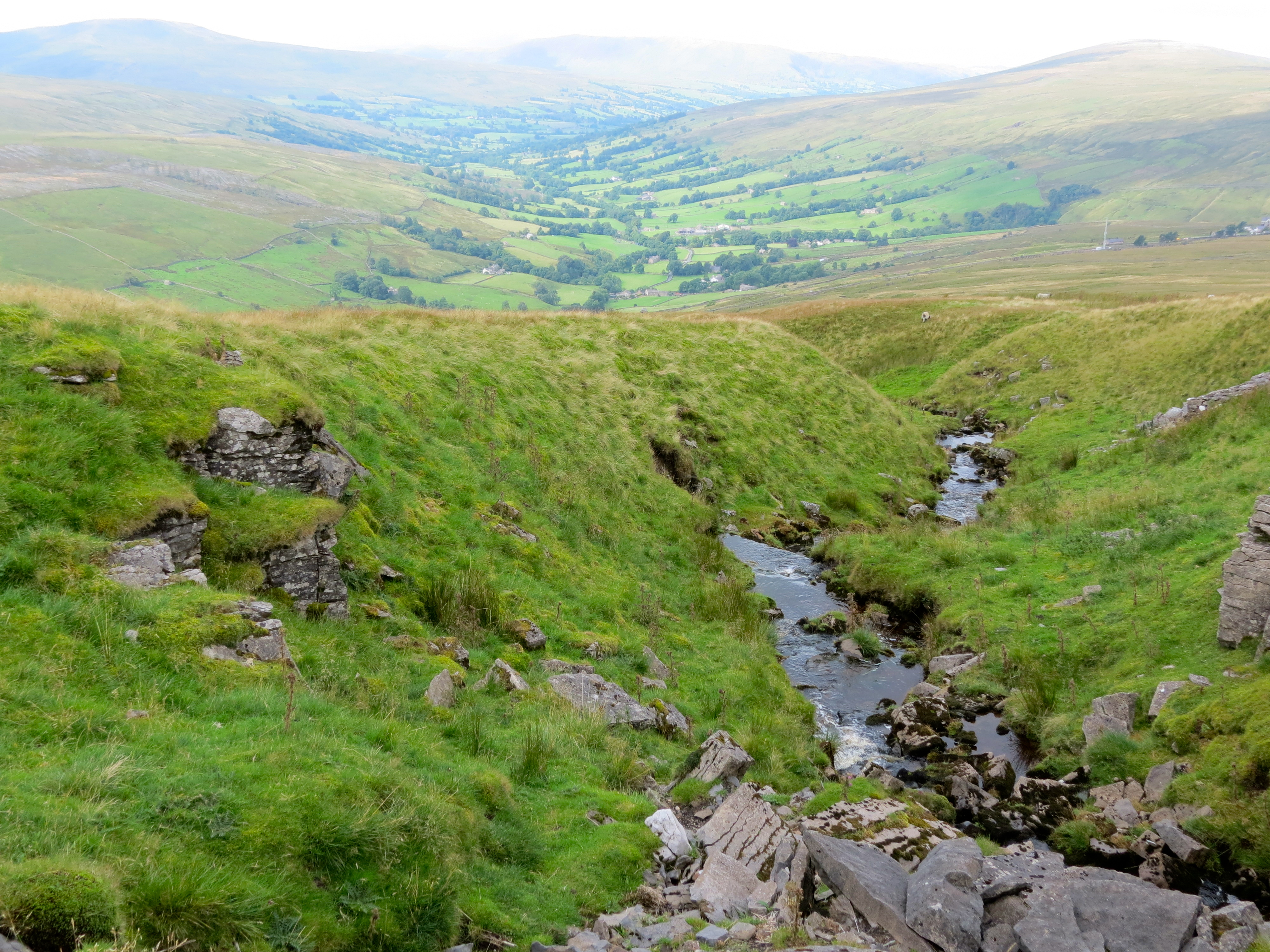 Dales National Park