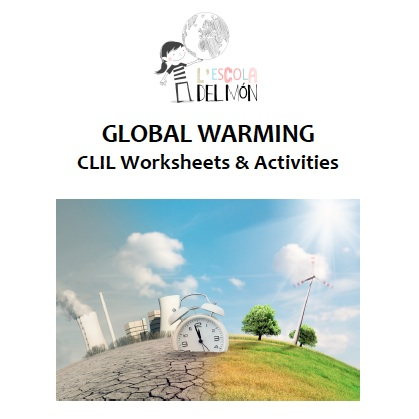 CLIL Activities global warming