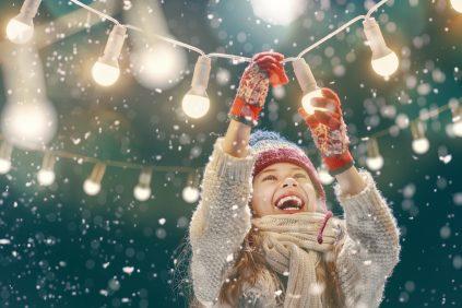 pel·lícules Nadal infants