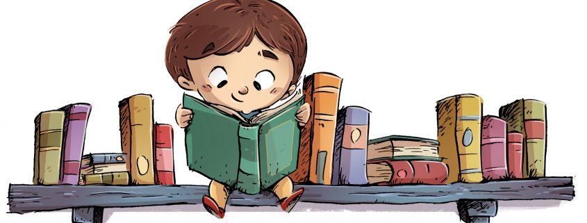 8 contes infantils en anglès