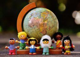 familias rol inglés