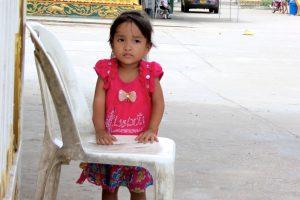 nena child Laos