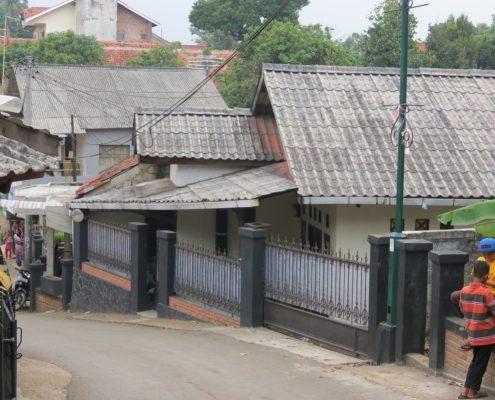 carrers Bogor Indonèsia Berta Torras