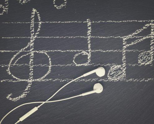 musica ingles