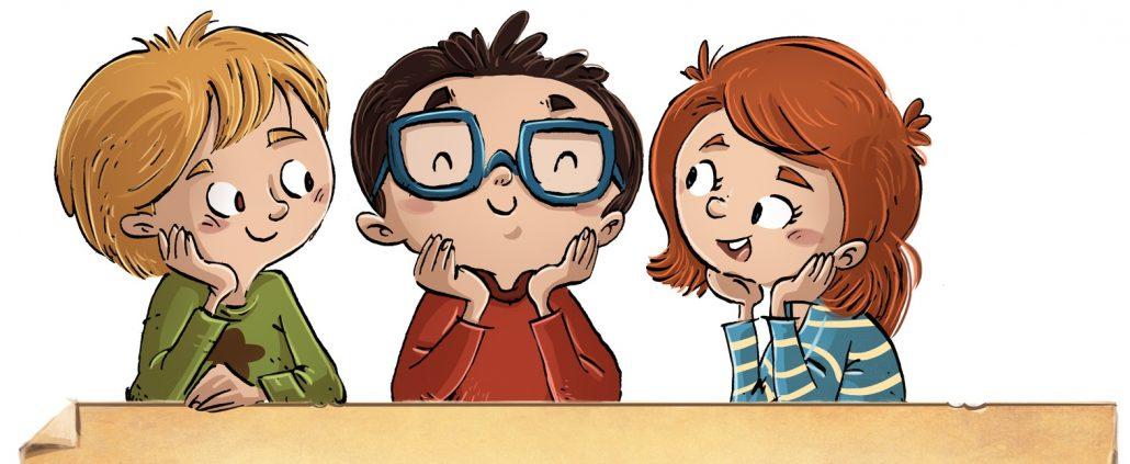 7 Series De Dibujos Animados Para Aprender Ingles