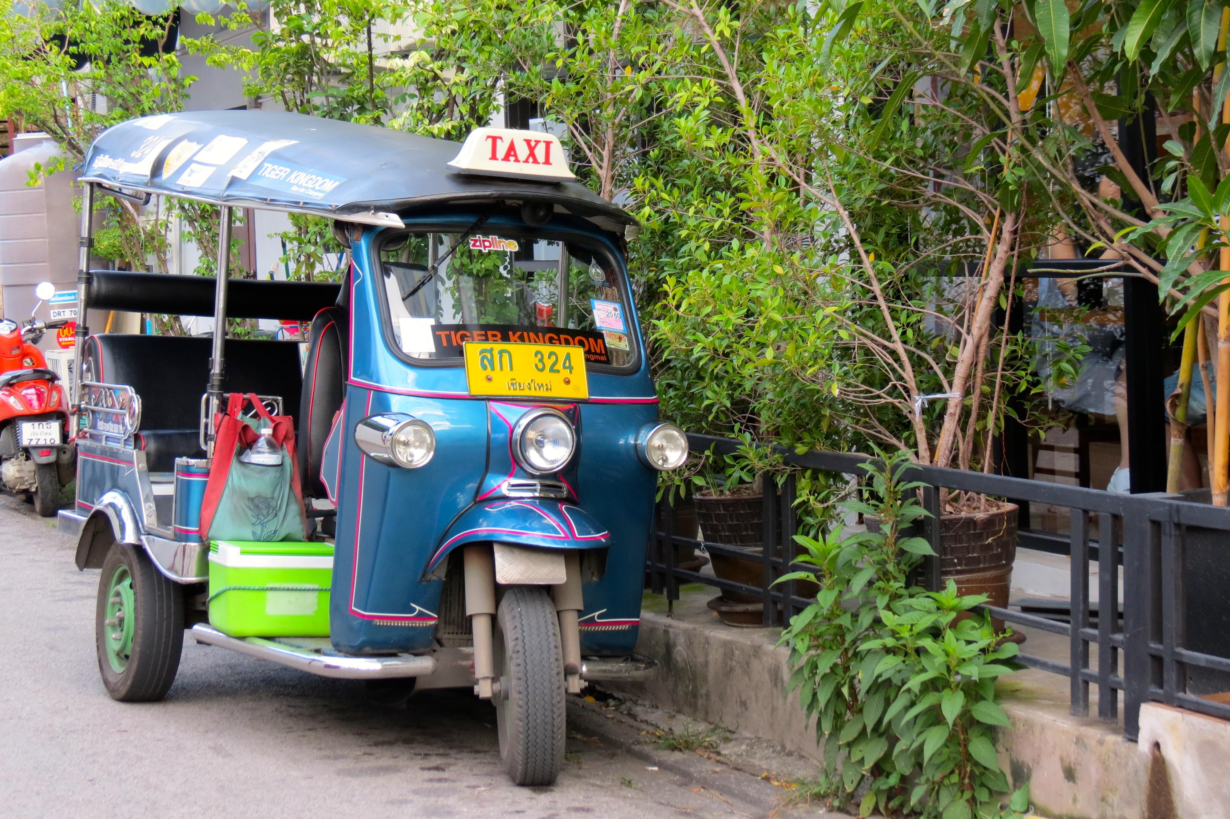 taxi_chiang_mai