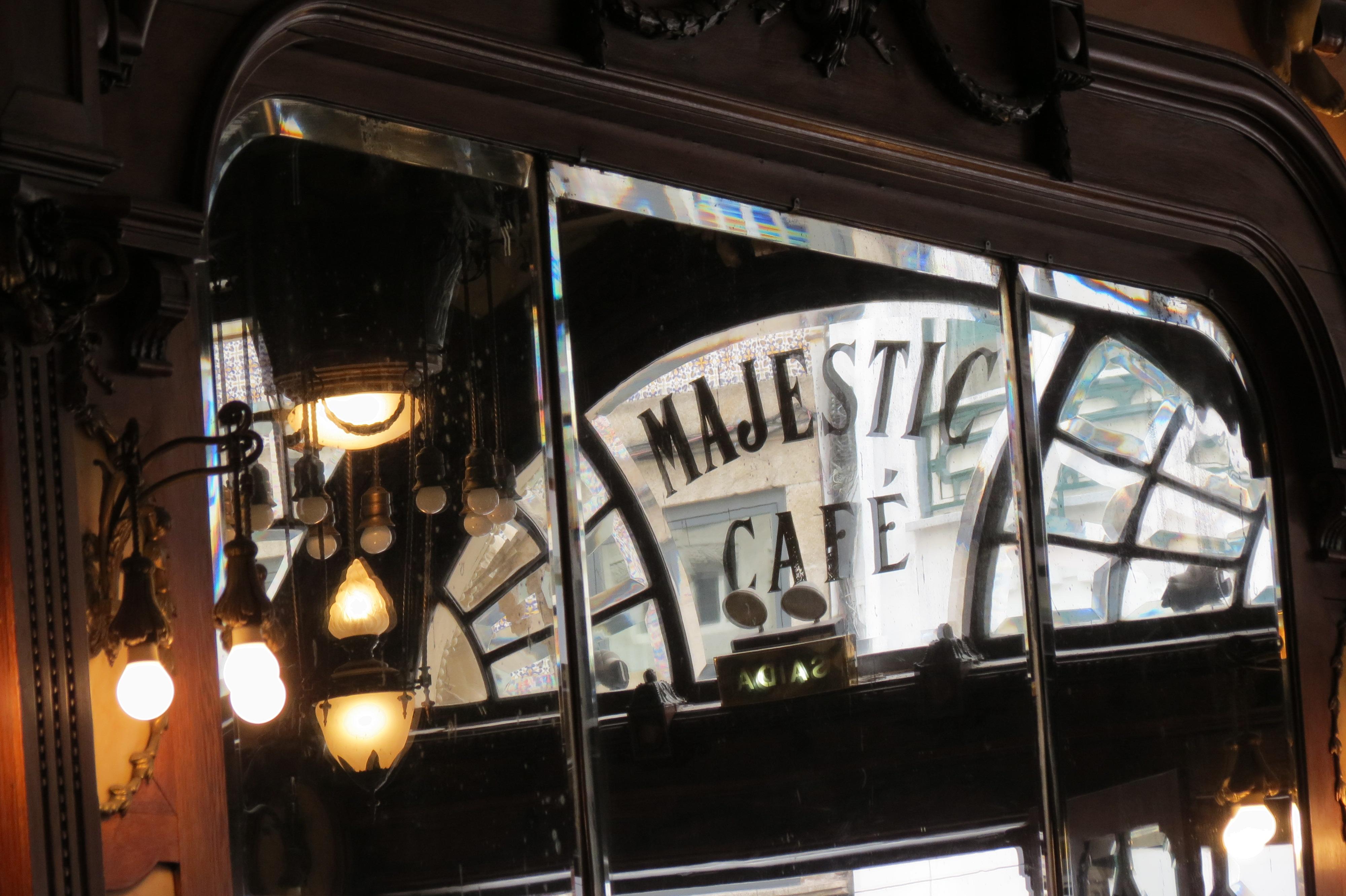 Cafè Majestic