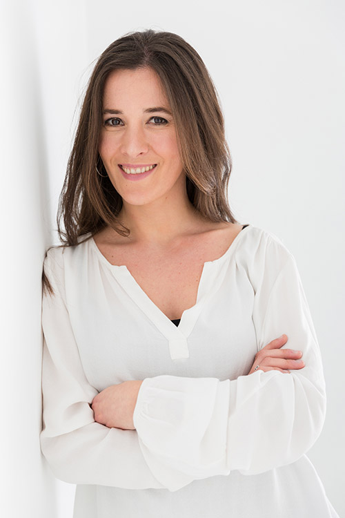 Berta Torras