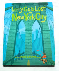 Larry New york
