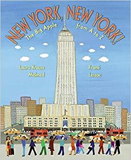 New York Laura Krauss