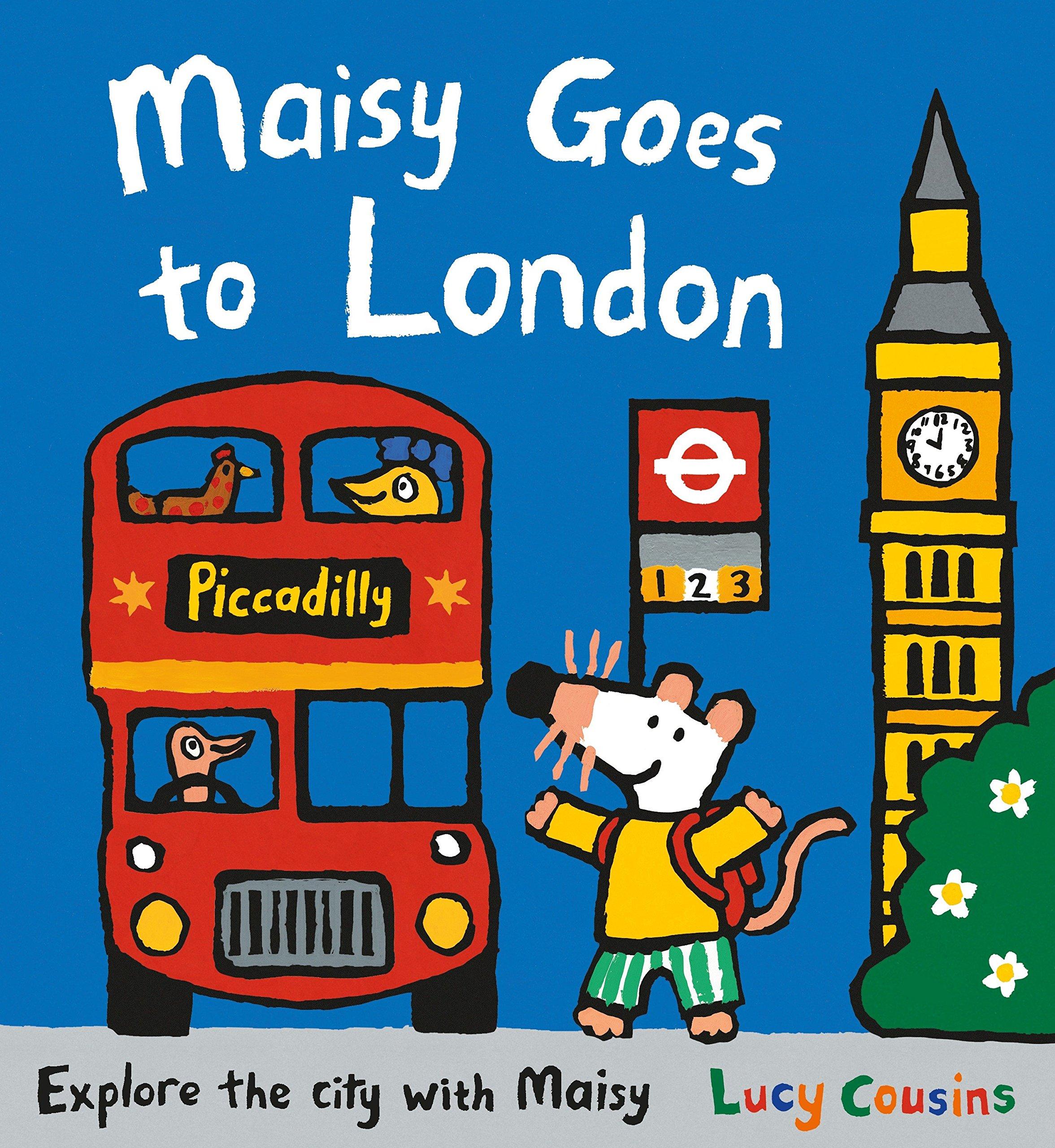 Maisy London