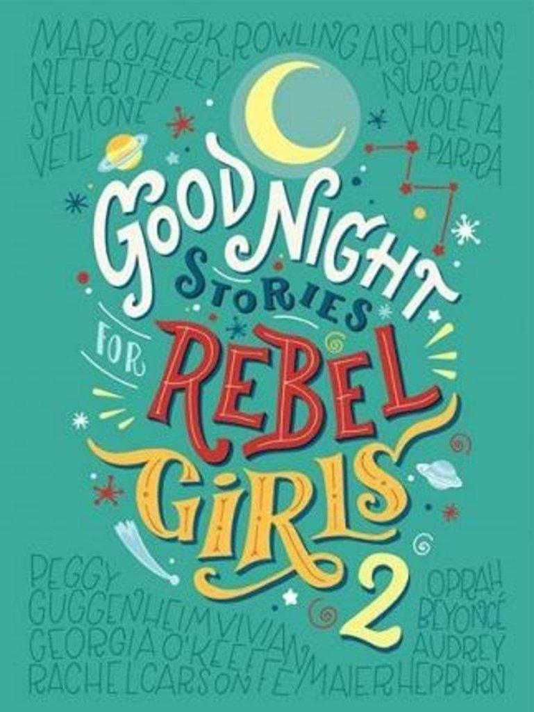 cuentos inglés niñas good night
