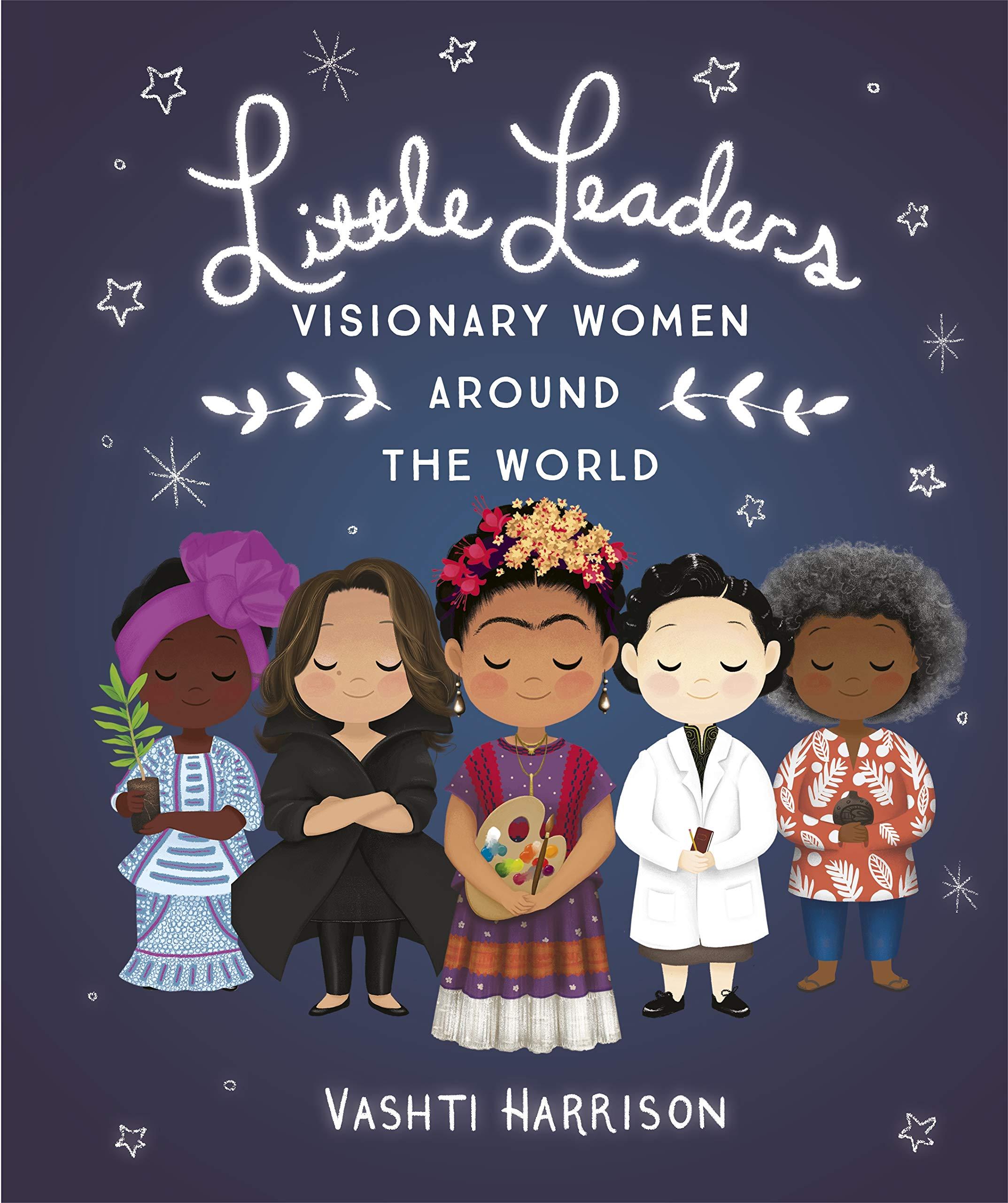 little leaders libros inglés