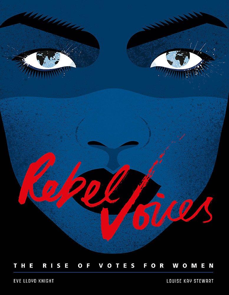 rebel voices libros inglés