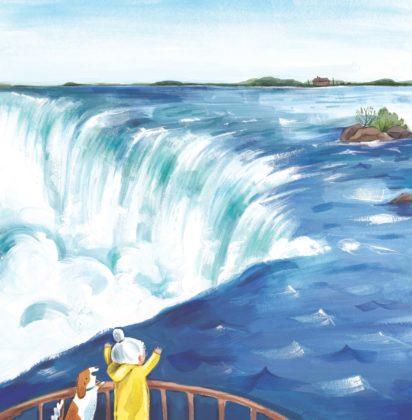 libros inglés niños viajes