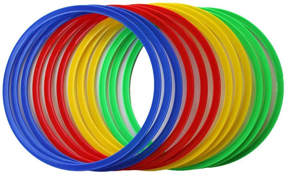 aros colores