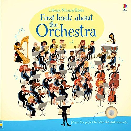 orquesta inglés libro