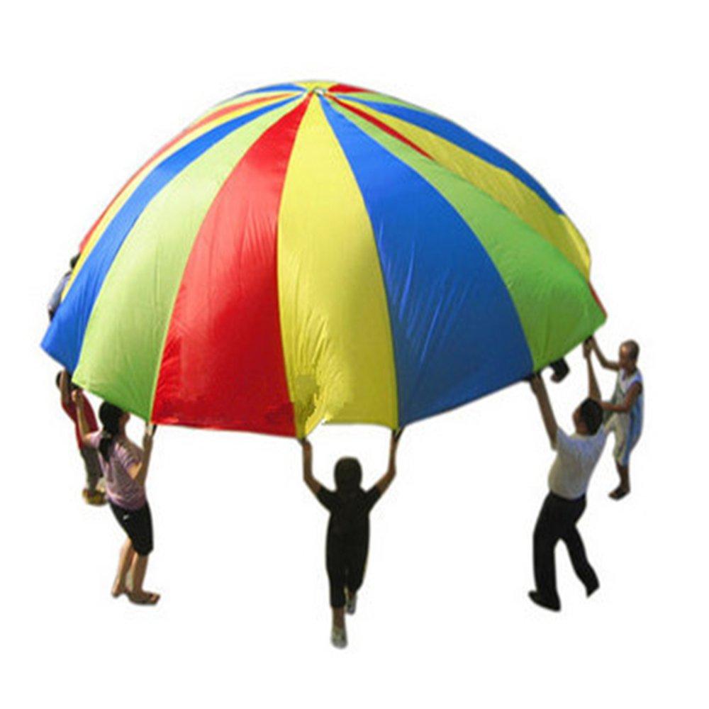parachute paracaidas ingles