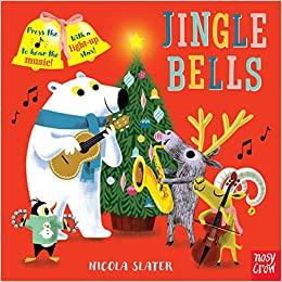 cuentos navidad inglés