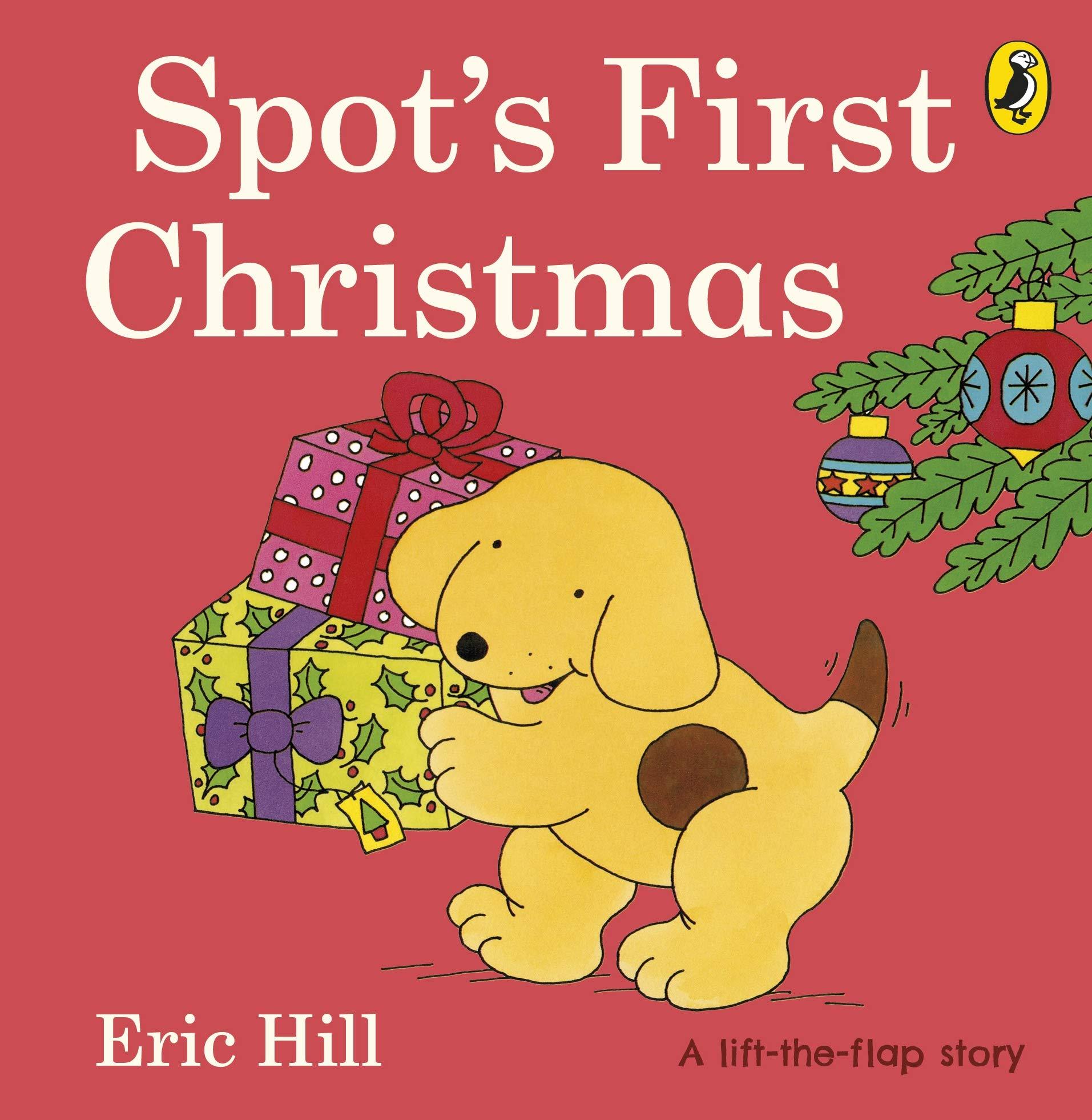 libros inglés navidad